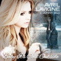 AvrilLavigne-Sing24BabyItsColdOutside