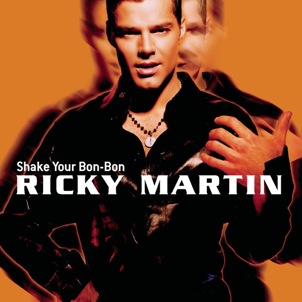 Ricky Martin - The Album Sampler