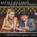 KelseaBallerini-Sing06MyFavouriteThings